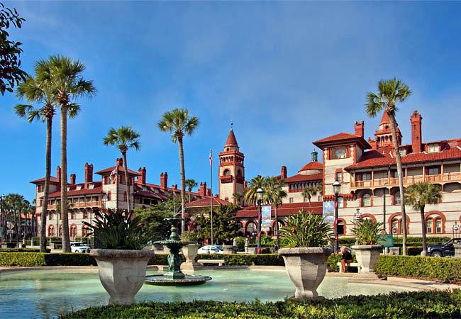 Flagler College - Florida