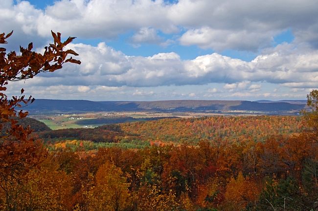 Bells Majestic View - Woodward, Pennsylvania
