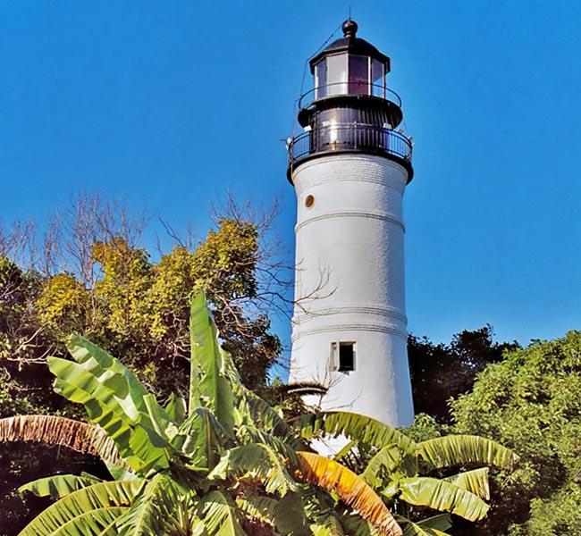 Westlight House: Key West Lighthouse