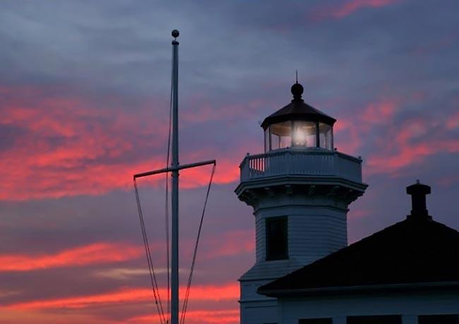 mukilteo lighthouse washington