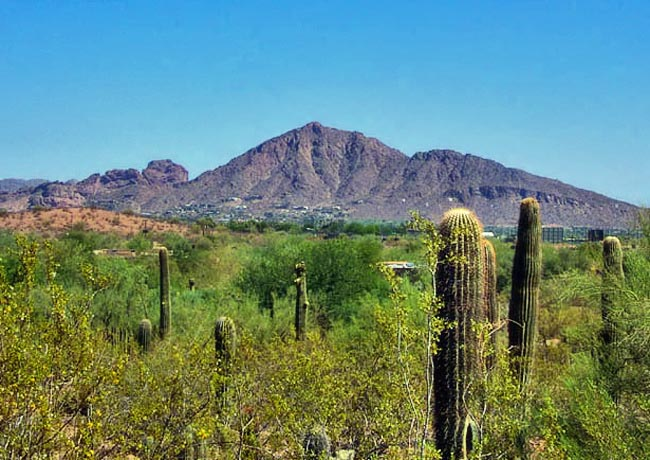 Image result for camelback mountain arizona""