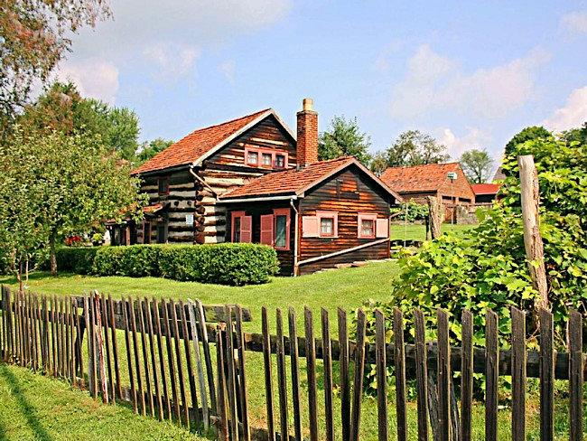 Zoar Village - Ohiozoar village
