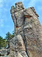 Granite Needles - Black Hills, South Dakota