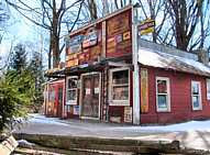 Clifton Mill General Store