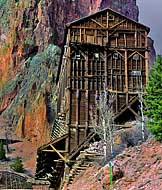 Commodore Mine