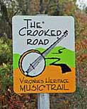 Heritage Music Trail Sign