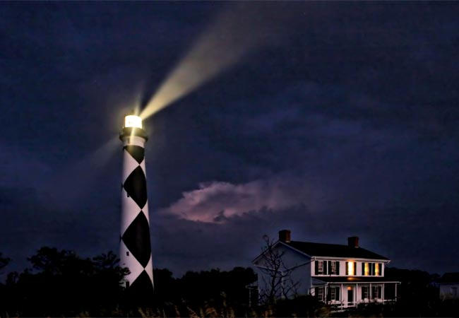 Cape Lookout Lightstation