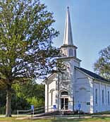 First Baptist Church - Elizabethtown, Ilinois