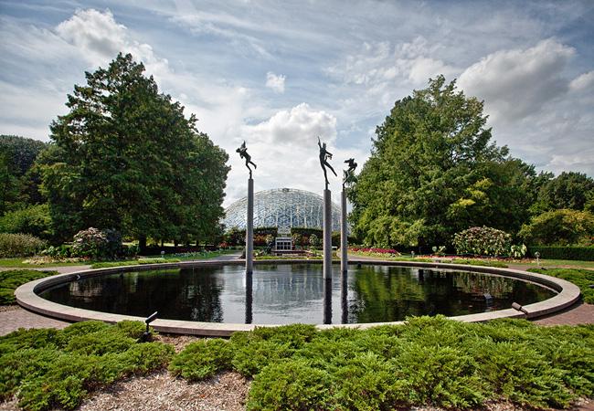 Missouri botanical gardens missouri - Missouri botanical garden st louis mo ...