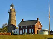 Fairport Harbor Lighthouse Museum