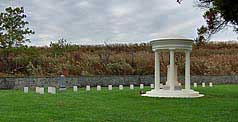 Finns Point National Cemetery
