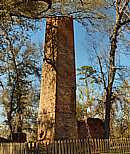 Fontainebleau Sugar Mill Ruins