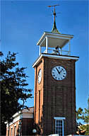 Georgetown - Clock Tower
