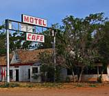 Glenrio Motel and Cafe