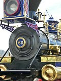 Locomotive #60