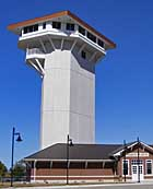 Golden Spike Tower - North Platte, Nebraska