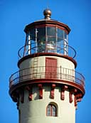Lantern Room - Grosse Point Light, Evanston, Illinois