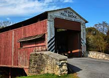Herrs Mill Bridge