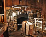 Herrs Mill interior