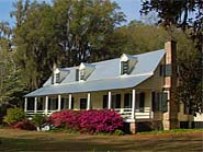 Heyward House Welcome Center - Bluffton, South Carolina