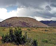 Independence Rock - Natrona County, WY