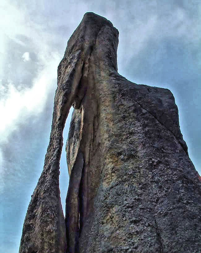 Eye of the Needle - Black Hills, South Dakota
