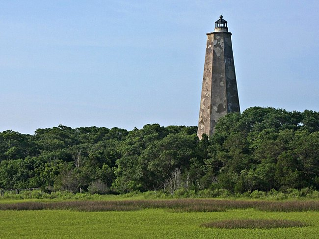 Old Baldy Lighthouse