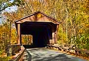 Jerico Covered Bridge