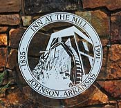 Johnson Mill - Inn at the Mill logo