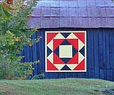 Route 36 Kentucky Quilt Barn