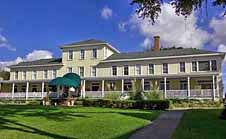 Lakeside Inn - Mount Dora
