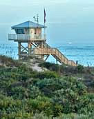 Beachside Tower - Lighthouse Point Park, Ponce Inlet, Florida