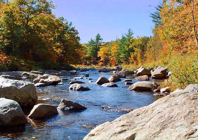 Ellis River - Carroll County, New Hampshire