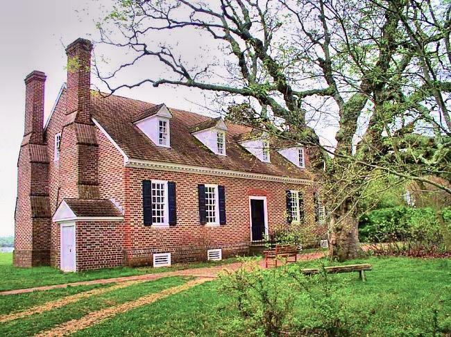 Image result for george washington birthplace