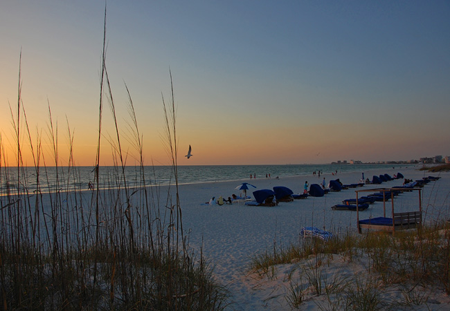 St. Pete Beach - Pinellas County, Florida
