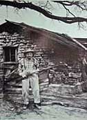 McCully Sod House - Aline OK