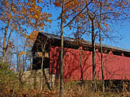 Meiserville Covered Bridge