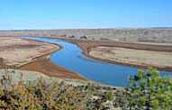 Wild and Scenic Missouri River