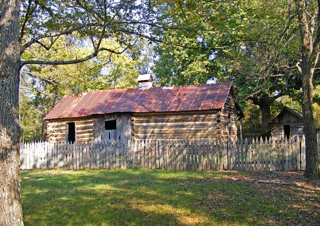 Collier homestead arkansas for Is there still a homestead act