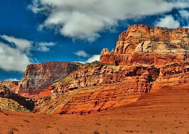 Vermilion Cliffs - Arizona