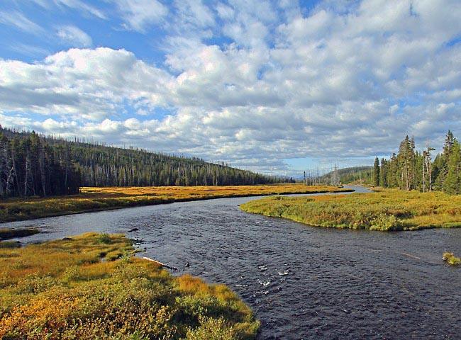 snake river wyoming