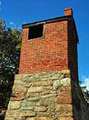 Old Newgate Prison Guard Tower