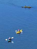 North Coast Kayakers - Del Norte County, California