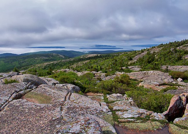 cadillac mountain maine. Cars Review. Best American Auto & Cars Review