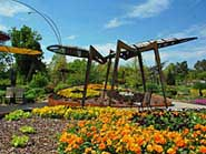 Botanical Garden Of The Ozarks Arkansas