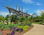 Botanical Garden Of The Ozarks   Fayetteville, Arkansas