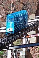 Royal Gorge Incline