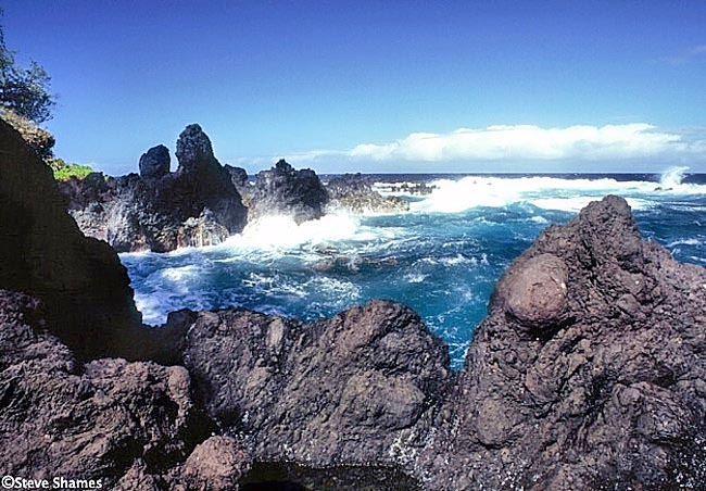 Laupahoehoe Point - Hawaii