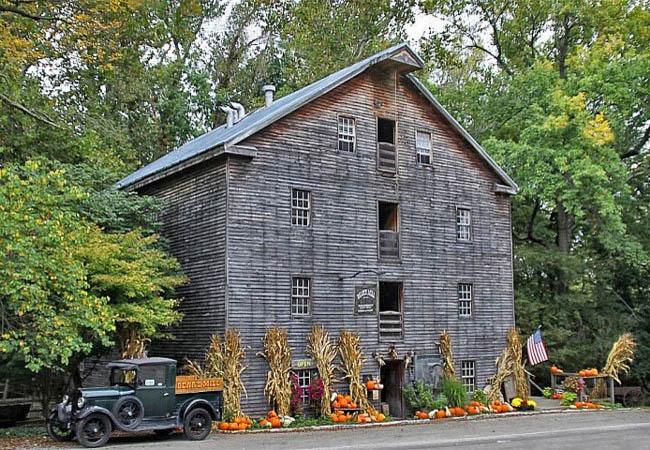 Bear S Mill Ohio