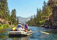 Salmon River Rafters